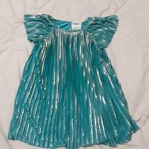 Genuine Kids girl dress